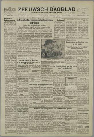Zeeuwsch Dagblad 1947-07-26