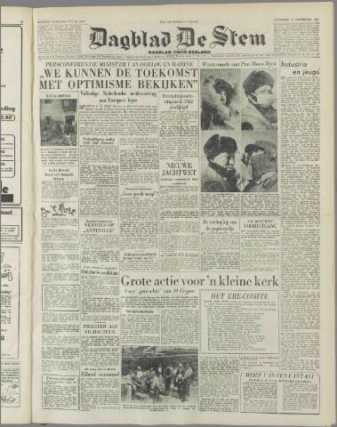 de Stem 1951-12-08