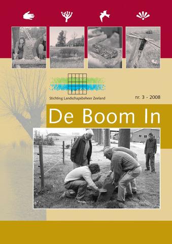 Landschapsbeheer Zeeland - de Boom in 2008-09-01