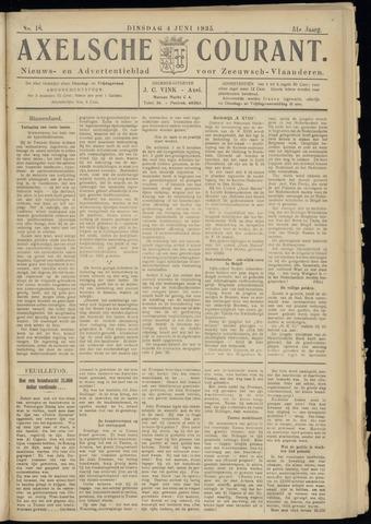 Axelsche Courant 1935-06-04