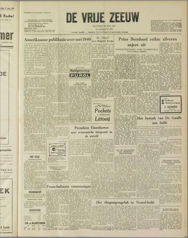 de Vrije Zeeuw 1959-06-29