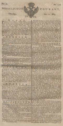 Middelburgsche Courant 1776-05-11