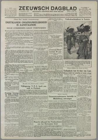 Zeeuwsch Dagblad 1951-09-14