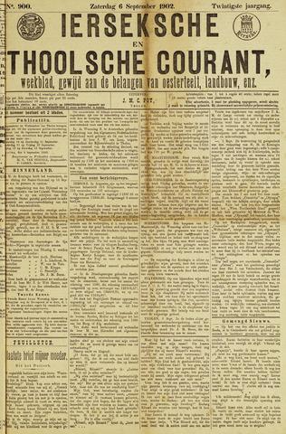 Ierseksche en Thoolsche Courant 1902-09-06