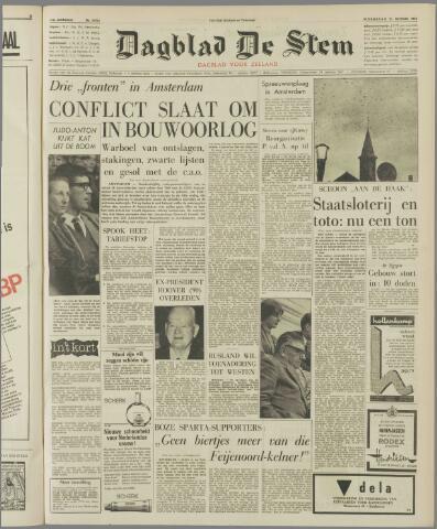 de Stem 1964-10-21