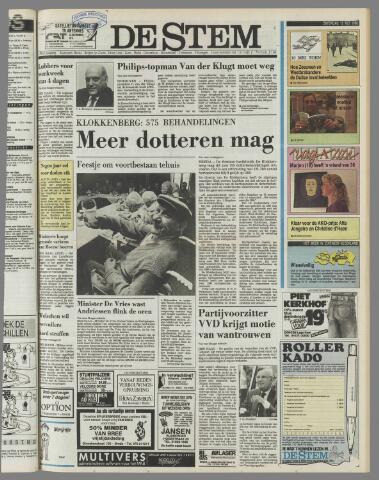 de Stem 1990-05-12