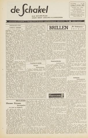 De Schakel 1965-10-08