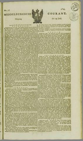 Middelburgsche Courant 1824-06-29