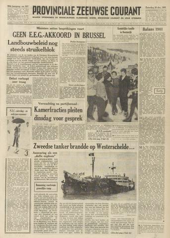 Provinciale Zeeuwse Courant 1961-12-30