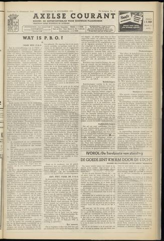 Axelsche Courant 1955-11-26