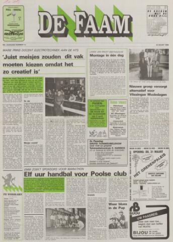 de Faam en de Faam/de Vlissinger 1988-03-30