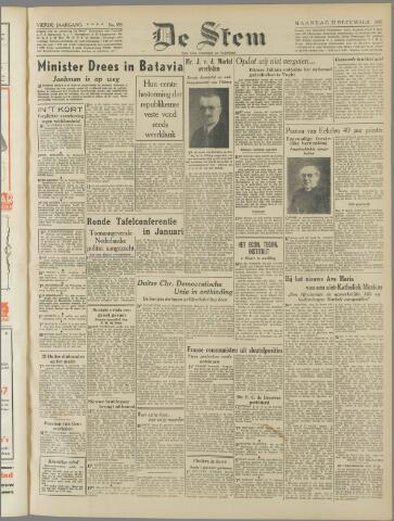 de Stem 1947-12-22