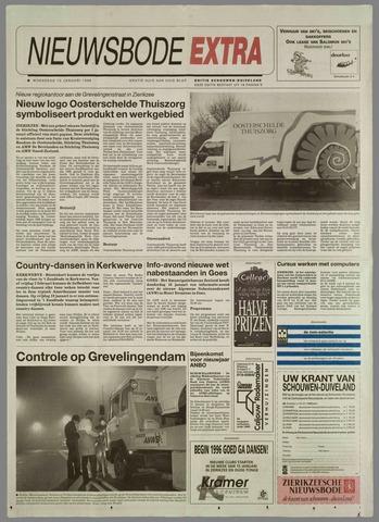 Zierikzeesche Nieuwsbode 1996-01-10
