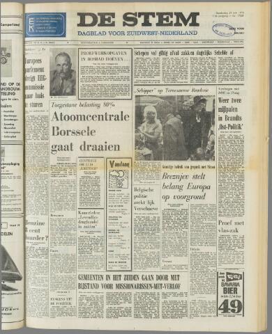 de Stem 1973-06-21
