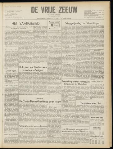 de Vrije Zeeuw 1955-05-23