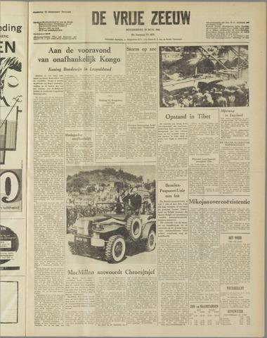 de Vrije Zeeuw 1960-06-30