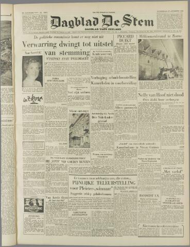 de Stem 1953-08-27