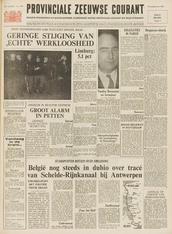 Provinciale Zeeuwse Courant 1968-05-08