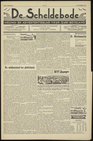 Scheldebode 1964-11-06