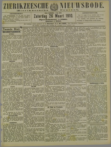 Zierikzeesche Nieuwsbode 1910-03-26
