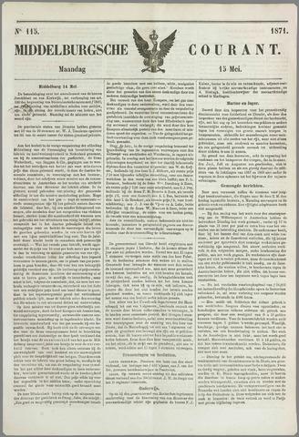 Middelburgsche Courant 1871-05-15