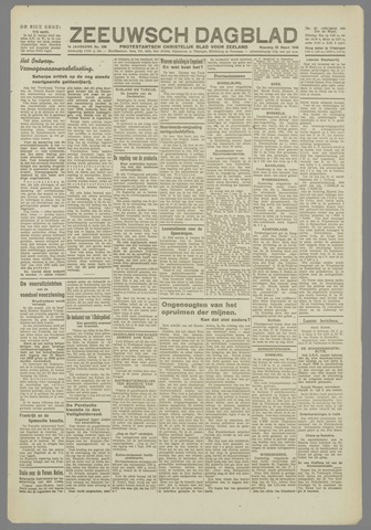 Zeeuwsch Dagblad 1946-03-25