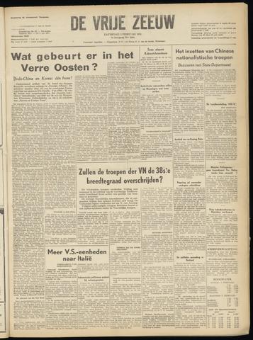 de Vrije Zeeuw 1951-02-03