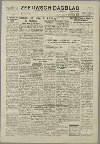 Zeeuwsch Dagblad 1948-07-09