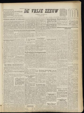 de Vrije Zeeuw 1949-10-01