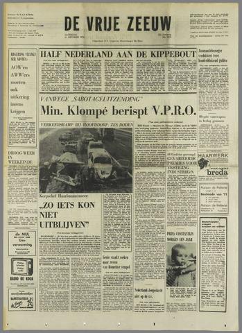 de Vrije Zeeuw 1970-10-10
