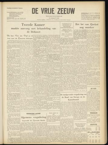 de Vrije Zeeuw 1957-10-30