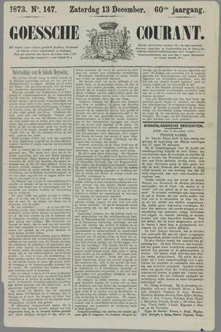 Goessche Courant 1873-12-13