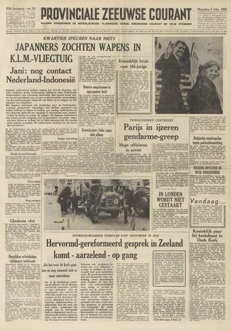 Provinciale Zeeuwse Courant 1962-02-05