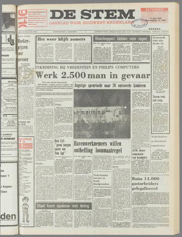 de Stem 1976-07-17