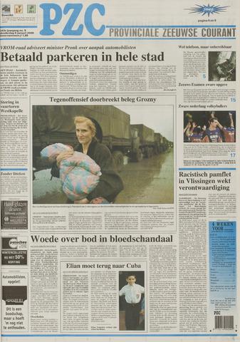 Provinciale Zeeuwse Courant 2000-01-06