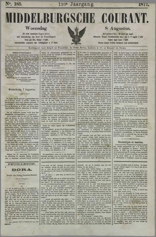 Middelburgsche Courant 1877-08-08