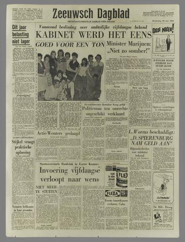 Zeeuwsch Dagblad 1961-05-18