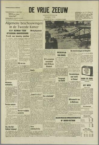 de Vrije Zeeuw 1968-10-09