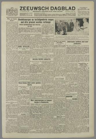 Zeeuwsch Dagblad 1950-09-27