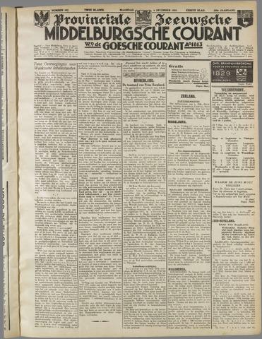 Middelburgsche Courant 1937-12-06