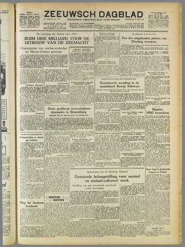 Zeeuwsch Dagblad 1952-09-18
