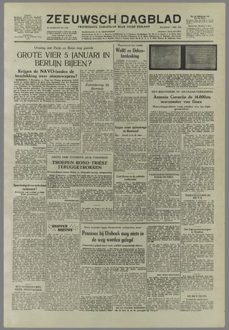Zeeuwsch Dagblad 1953-12-07