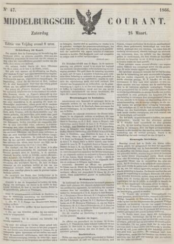 Middelburgsche Courant 1866-03-24