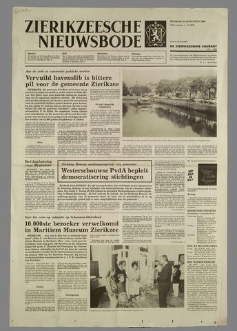 Zierikzeesche Nieuwsbode 1988-08-16