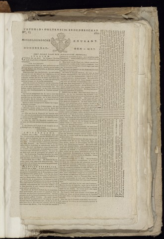 Middelburgsche Courant 1800-05-22