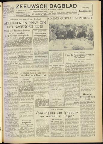 Zeeuwsch Dagblad 1955-04-30