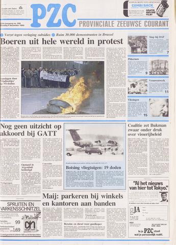 Provinciale Zeeuwse Courant 1990-12-04