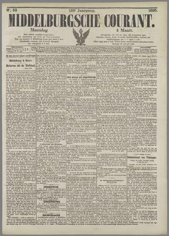 Middelburgsche Courant 1895-03-04