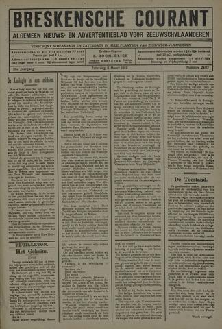 Breskensche Courant 1919-03-08