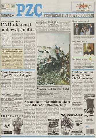 Provinciale Zeeuwse Courant 1999-02-03